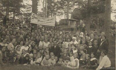 Rīgas Mateusa draudzes svētdienas skola