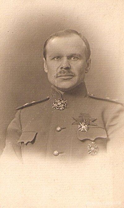 Poručiks Otto Rollis