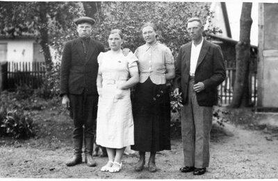 Rikmaņu ģimene