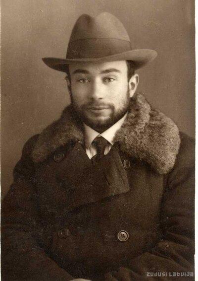 Limbažu grāmatizdevējs Jūlijs Paucītis