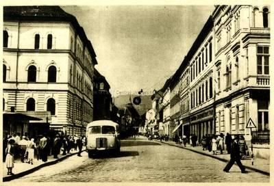 Oraşul Stalin : vedere [material iconografic] = OPAШУЛ СТАЛИН : Вид