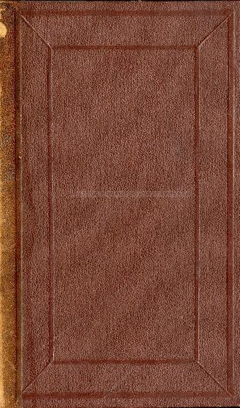 Însemnare a călătorii meale Constantin Radovici din Goleşti făcută în anul 1824, 1825, 1826