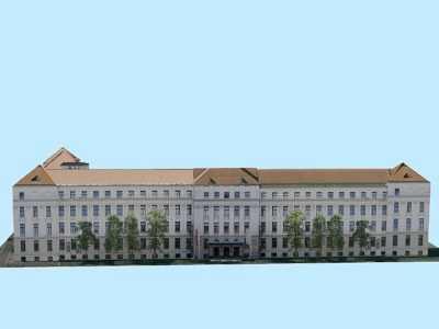 State School of Crafts on Aškerčeva