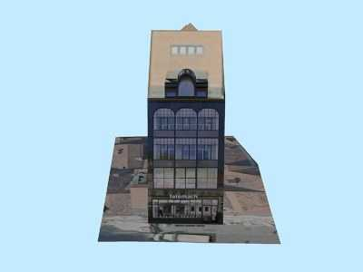 House on Mestni trg 23