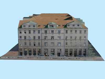 Ljubljana Court