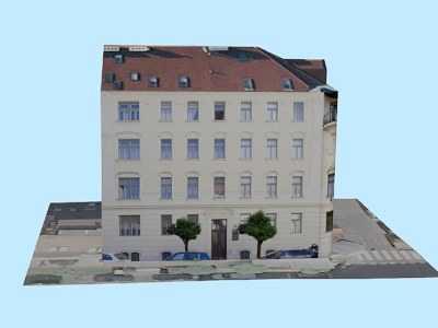 House on Prešernova 3
