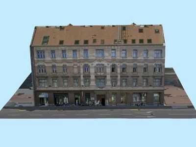 House on Tavčarjeva 4