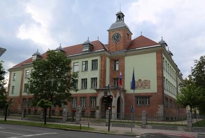 Mladika, Ljubljana