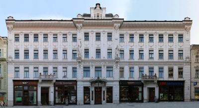 City Savings Bank of Ljubljana