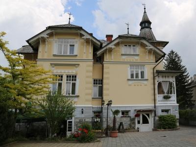 Sajevčeva vila, Kočevje