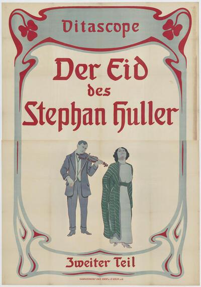 Der Eid des Stephan Huller