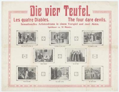 Die Vier Teufel