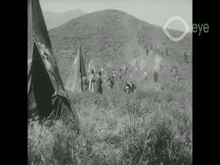 The Cheyenne's Bride