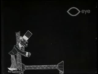 Hesanut Builds a Skyscraper