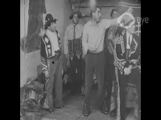 A Mexican Courtship