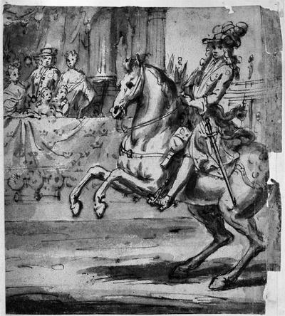 Fredrik IV av Holstein eller Karl XII som barn