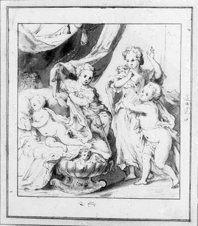 Karl XI:s barn