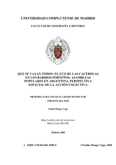 Monge noelia Noelia Lorenzo