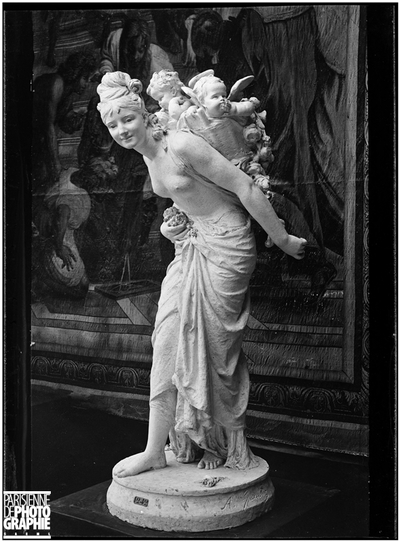 Exposition universelle de 1878, Paris