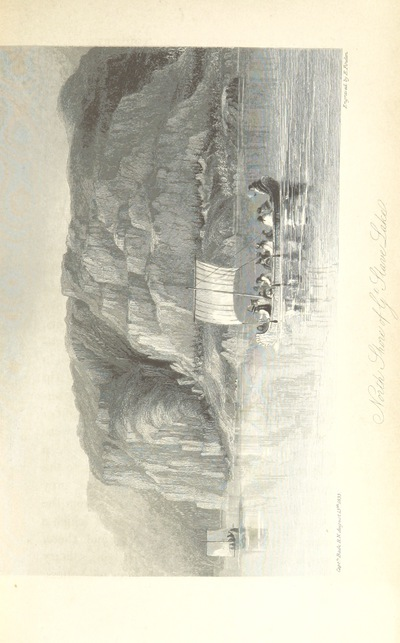 Image from page 117 of Narrative of the Arctic Land Expedition to the mouth of the Great Fish River, and along the shores of the Arctic Ocean, in the years 1833, 1834, and 1835 ... Illustrated by a map and plates