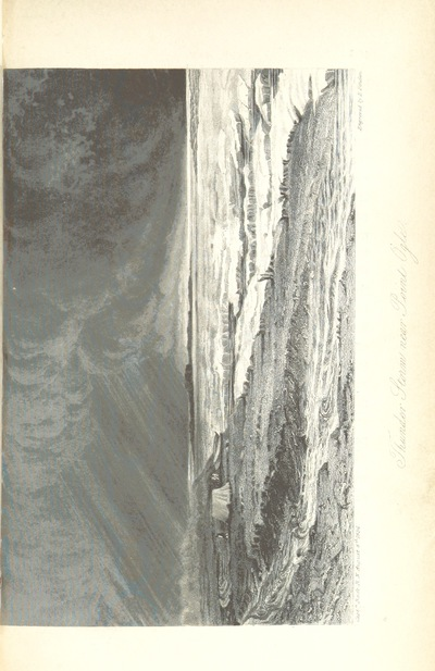 Image from page 445 of Narrative of the Arctic Land Expedition to the mouth of the Great Fish River, and along the shores of the Arctic Ocean, in the years 1833, 1834, and 1835 ... Illustrated by a map and plates