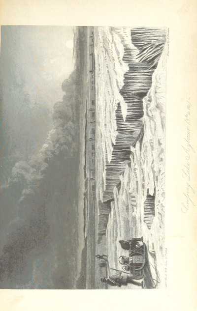 Image from page 319 of Narrative of the Arctic Land Expedition to the mouth of the Great Fish River, and along the shores of the Arctic Ocean, in the years 1833, 1834, and 1835 ... Illustrated by a map and plates