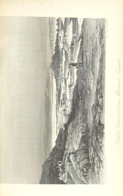 Image from page 433 of Narrative of the Arctic Land Expedition to the mouth of the Great Fish River, and along the shores of the Arctic Ocean, in the years 1833, 1834, and 1835 ... Illustrated by a map and plates