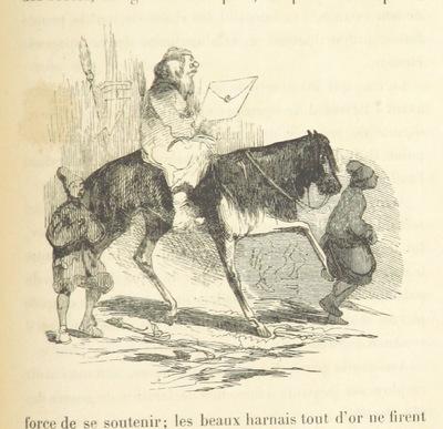 Image from page 307 of La Morale merveilleuse. Contes de tous les temps et de tous les pays. Recueillis et mis en ordre par P. Christian