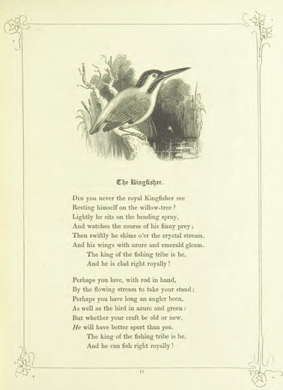 Image from page 27 of The Juvenile Verse and Picture Book