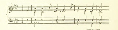 Image from page 296 of The Music of the Poets. A Musician's Birthday Book. Edited by E. d'Esterre-Keeling
