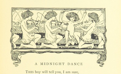 Image from page 23 of Songs for Little People. [With illustrations by H. Stratton.]