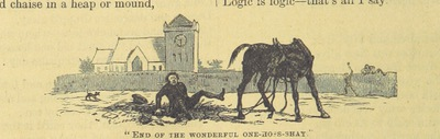 Image from page 70 of Gleanings from Popular Authors