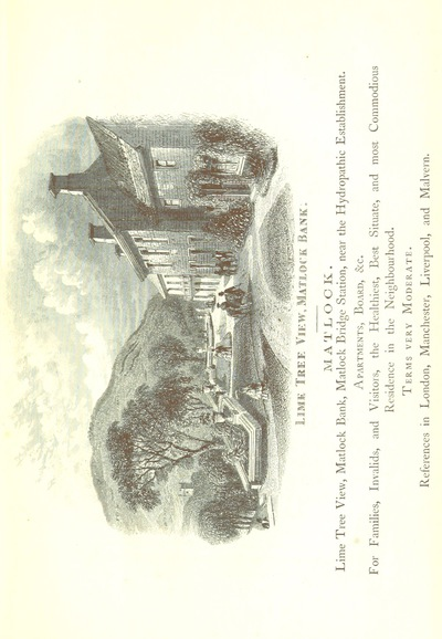 Image from page 115 of Dales, scenery, fishing, streams, and mines of Derbyshire, and surrounding counties, historical and geological