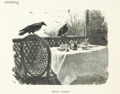 Image from page 412 of From the Black Sea through Persia and India ... Illustrated by the author