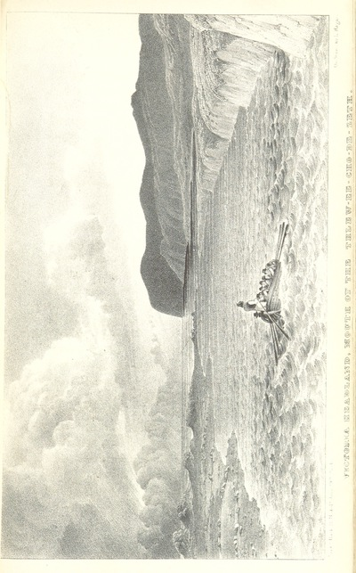 Image from page 423 of Narrative of the Arctic Land Expedition to the mouth of the Great Fish River, and along the shores of the Arctic Ocean, in the years 1833, 1834, and 1835 ... Illustrated by a map and plates