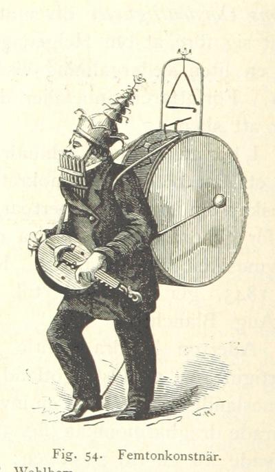 Image from page 146 of Gamla Stockholm. Anteckningar ur tryckta och otryckta källor framletade, samlade och utgifna af Claes Lundin och August Strindberg