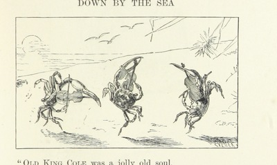 Image from page 135 of When Life is Young: a collection of verse for boys and girls