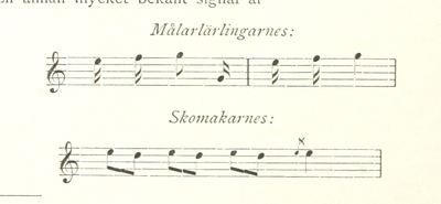 Image from page 558 of Gamla Stockholm. Anteckningar ur tryckta och otryckta källor framletade, samlade och utgifna af Claes Lundin och August Strindberg
