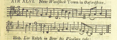 Image from page 62 of The Village Opera [in three acts, in prose; with songs] ... To which is added the musick to each song