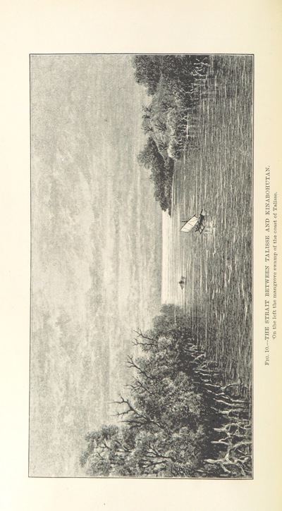 Image from page 114 of A Naturalist in North Celebes. A narrative of travels in Minahassa, the Sangir and Talaut Islands, with notices of the fauna, flora and ethnology of the districts visited ... With maps and illustrations