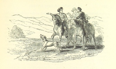 Image from page 207 of [Traditions of Lancashire ... Illustrated ... Fourth edition.]