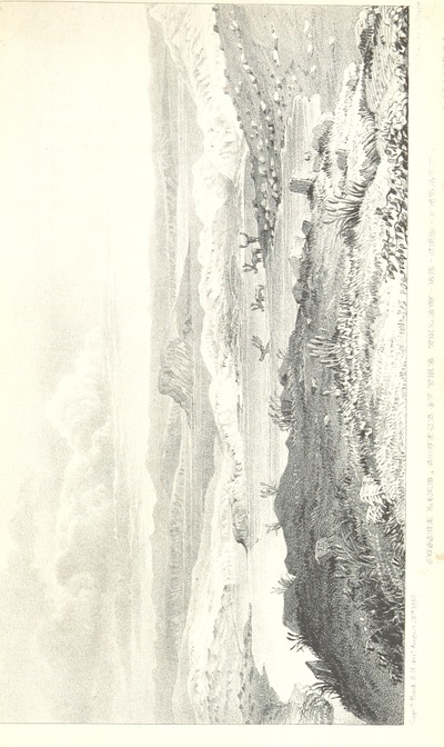 Image from page 167 of Narrative of the Arctic Land Expedition to the mouth of the Great Fish River, and along the shores of the Arctic Ocean, in the years 1833, 1834, and 1835 ... Illustrated by a map and plates