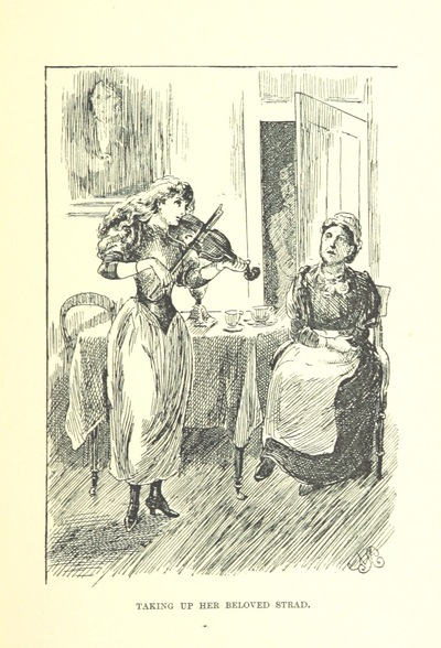 Image from page 149 of The Girl Musician. [A novel.]