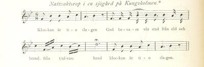 Image from page 140 of Gamla Stockholm. Anteckningar ur tryckta och otryckta källor framletade, samlade och utgifna af Claes Lundin och August Strindberg