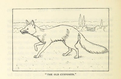 Image from page 154 of [A Cotswold Village; or, country life and pursuits in Gloucestershire ... With illustrations.]