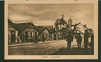 Cholm. Judenstrasse
