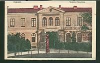 Chełm. Szkoła Maryjska