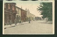 Chełm, ulica Lubelska
