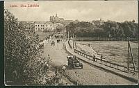 Chełm. Ulica Lublińska
