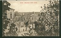 Chełm. Marjańska szkoła żeńska